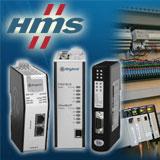 Фирма HMS представляет новые модули с поддержкой PROFINET IRT v2.3